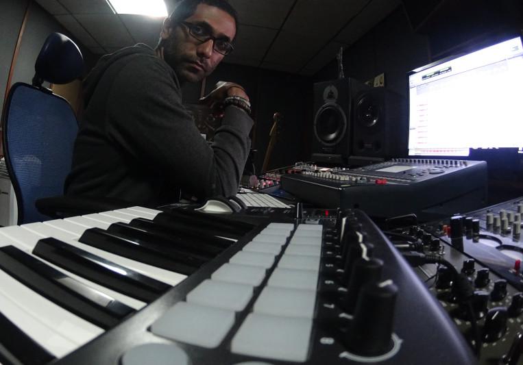 Francisco Coco Diaz on SoundBetter