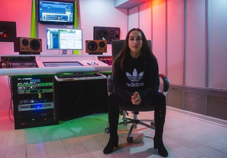 Natalie Carr on SoundBetter