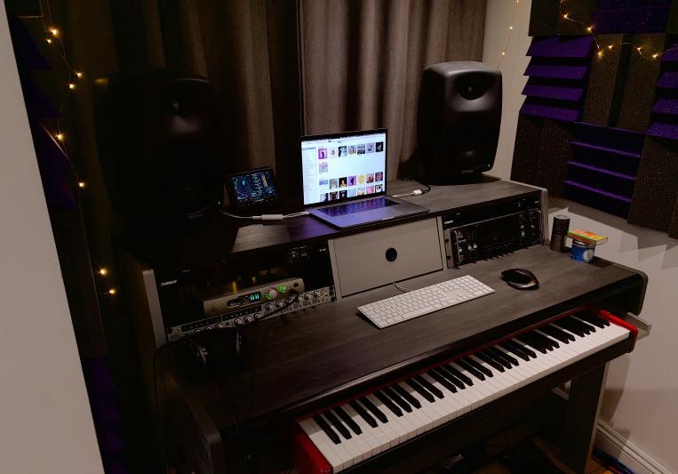 Elliot Davies Audio on SoundBetter