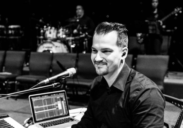 Eric Belvin on SoundBetter