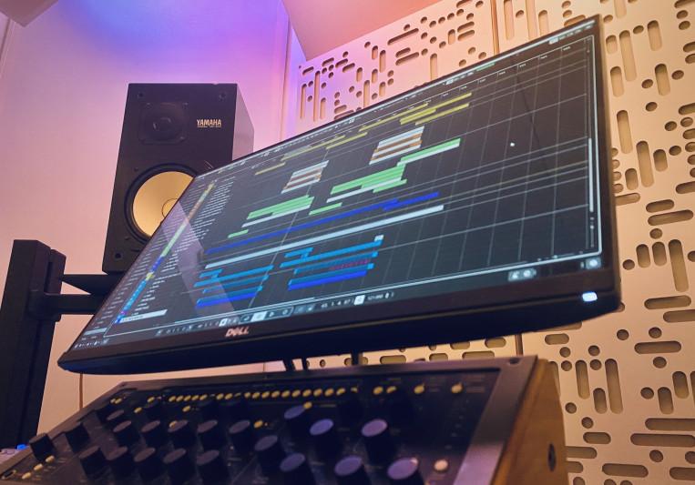 James Gordon on SoundBetter