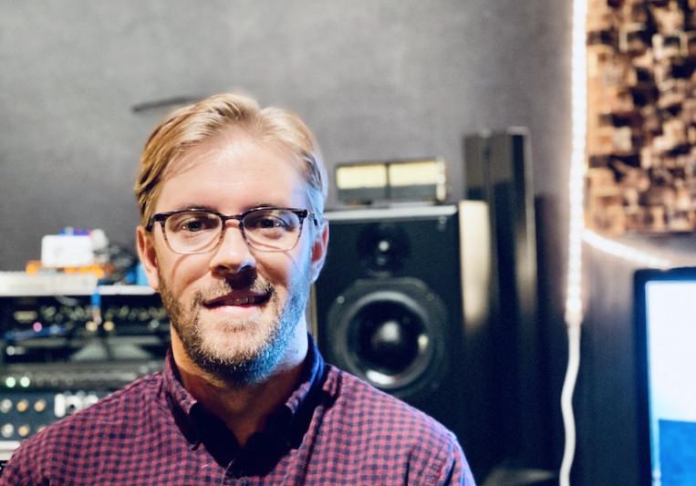 Martin Cooke on SoundBetter