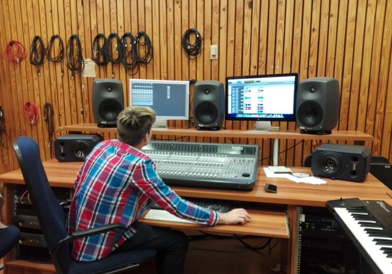 Horizon Studio on SoundBetter