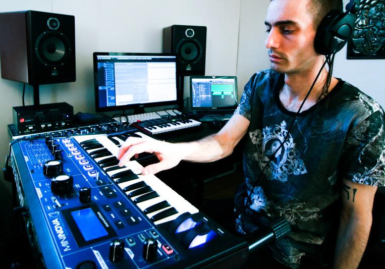 Spiros Maus on SoundBetter
