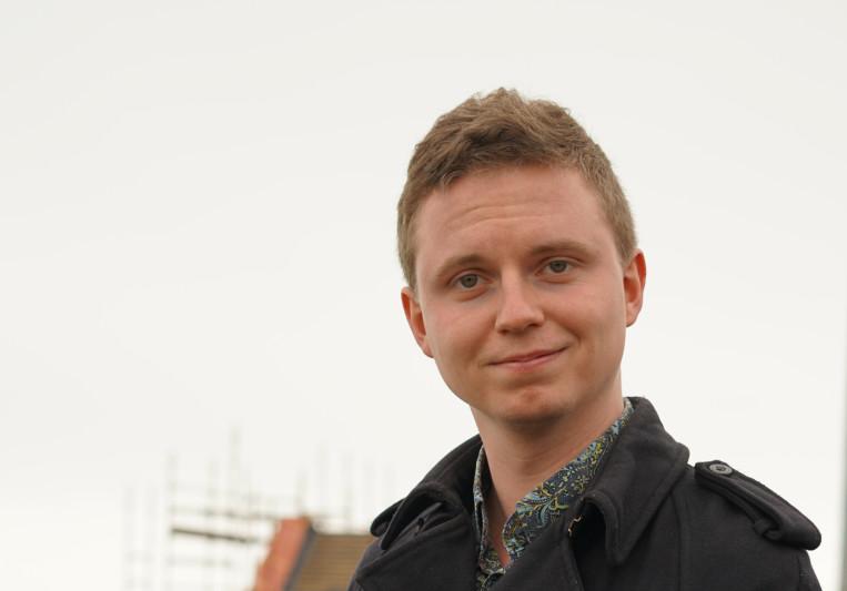 Anders Johnsen on SoundBetter