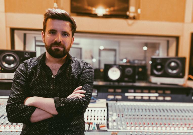 Guy Britton on SoundBetter