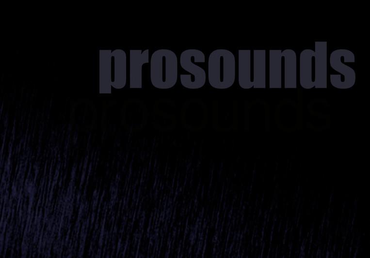 prosounds on SoundBetter