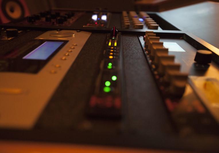 Eureka Mastering / Mike Nolte on SoundBetter