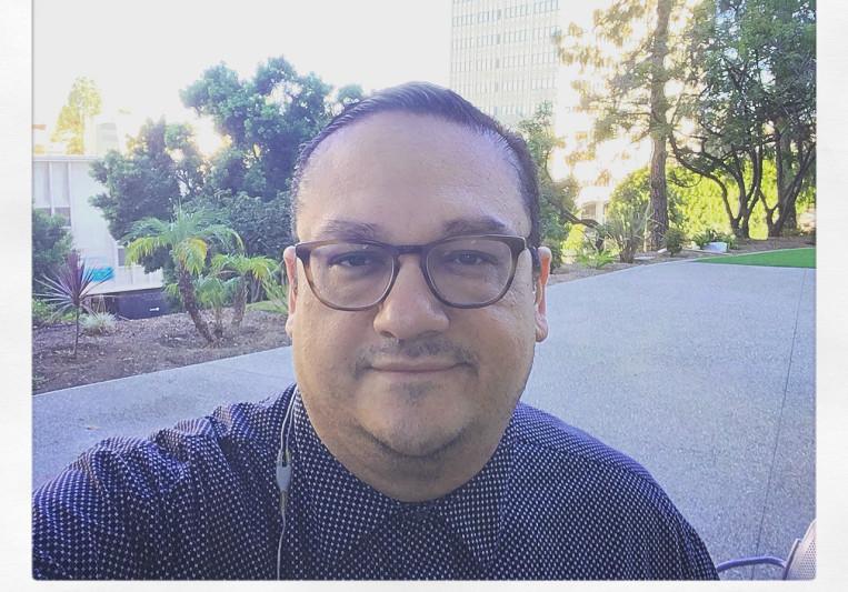 Roger Vega on SoundBetter