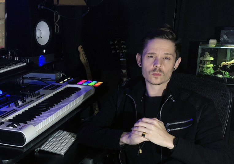 Russell Steedle on SoundBetter