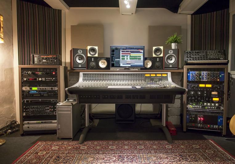 Cantus Studio on SoundBetter