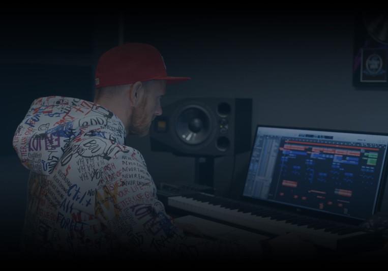 Martin Silence on SoundBetter