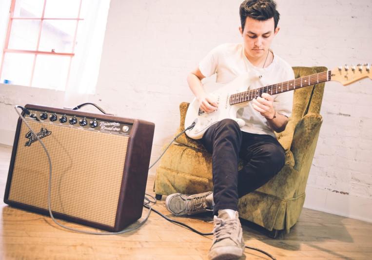 Ben Pleasant on SoundBetter