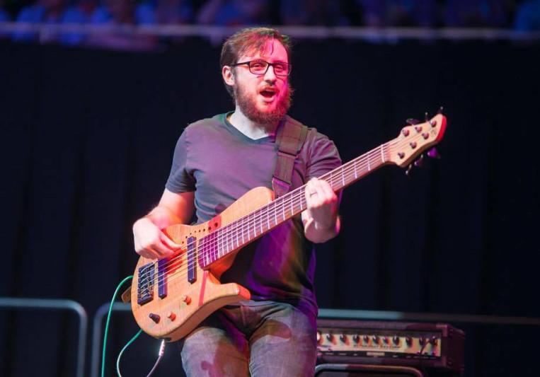 Josh Howard on SoundBetter