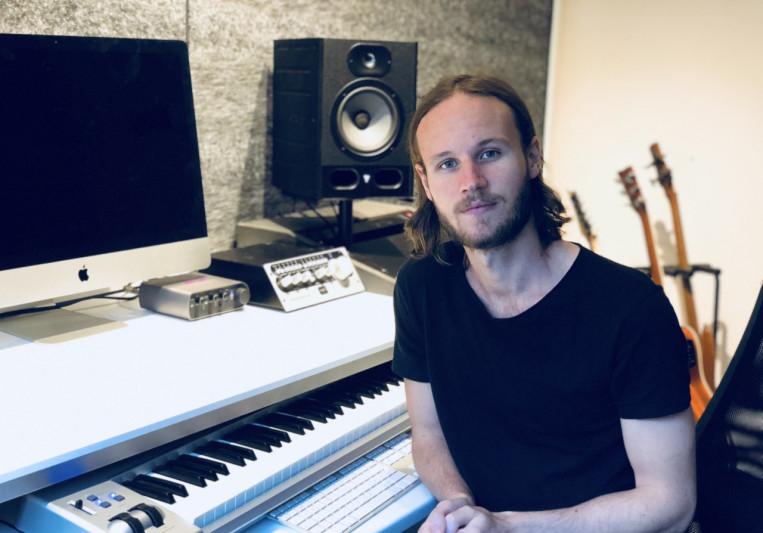 Eric Wictor on SoundBetter