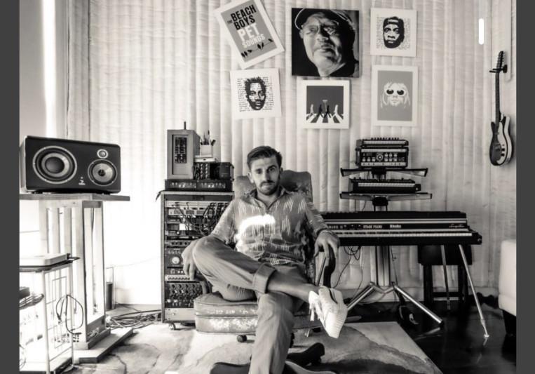 Ben Lorio on SoundBetter