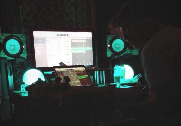 Boyd (Symba) on SoundBetter
