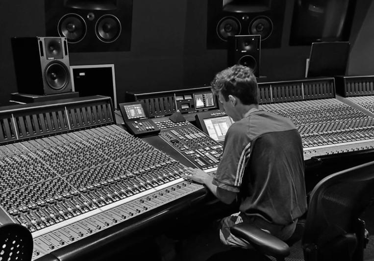 Dan Letson on SoundBetter