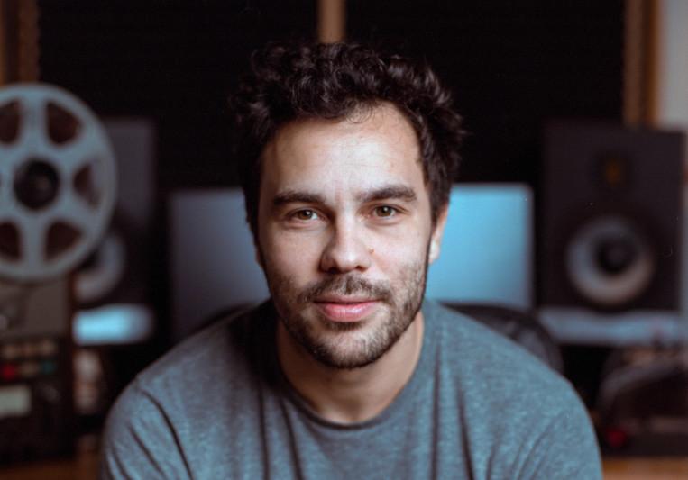 Jonas Rohde-Moe on SoundBetter