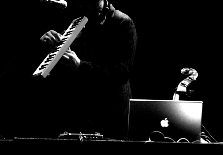 Aidan Love on SoundBetter