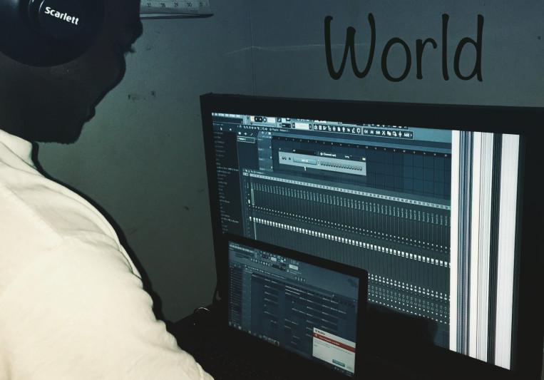 Wad T Groat on SoundBetter