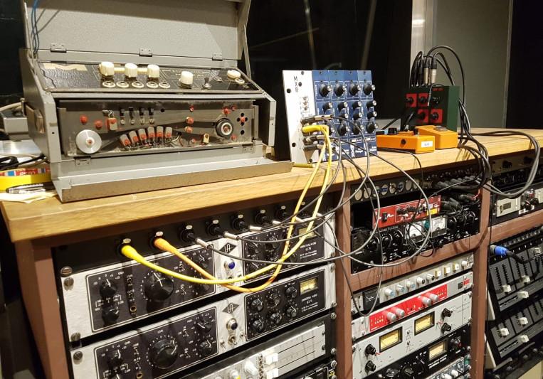 Cajun Prod on SoundBetter
