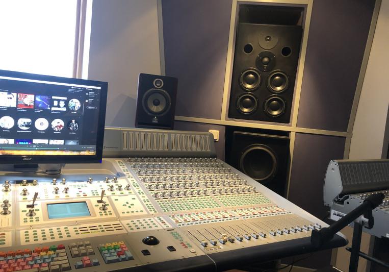 JFKSTUDIO on SoundBetter