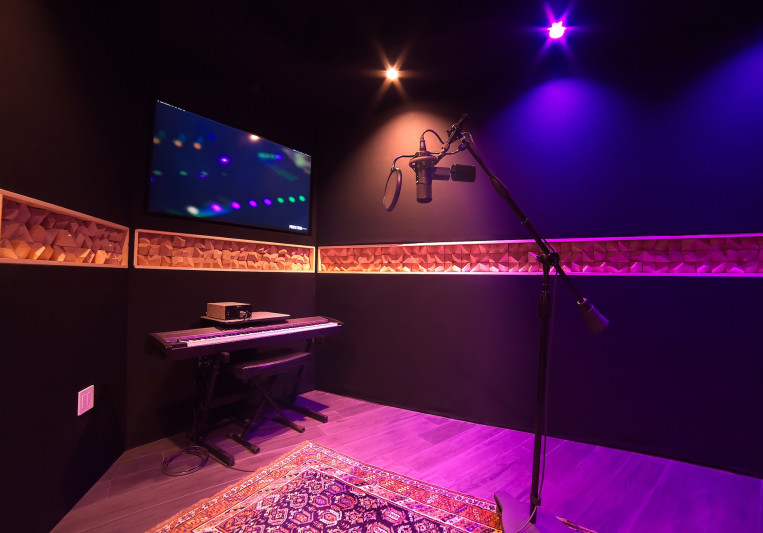 Pricetone Studios on SoundBetter