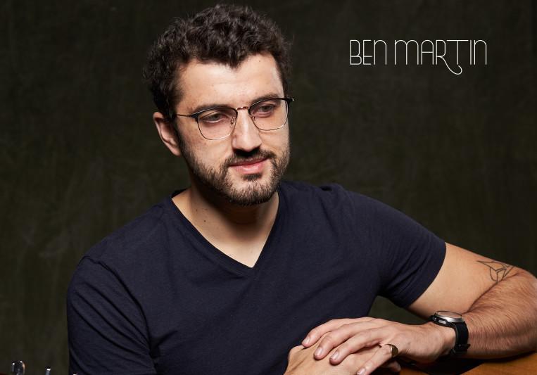 Ben Martin Music on SoundBetter