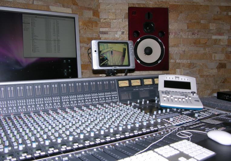 Alex Audio on SoundBetter