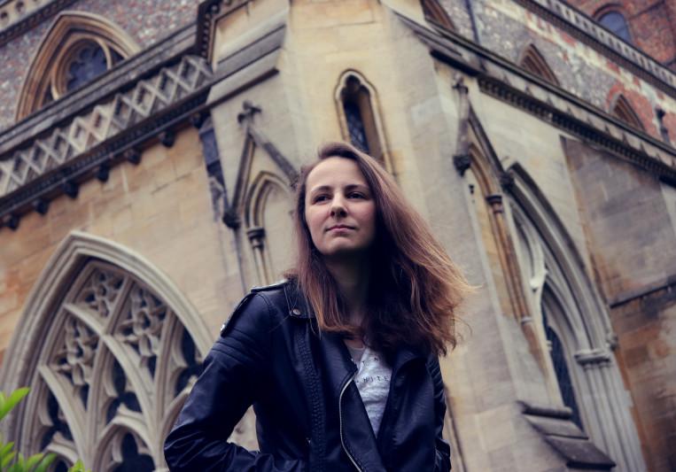 Hannah Cowell on SoundBetter