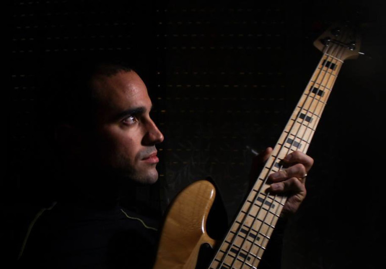 Renato Monteiro on SoundBetter