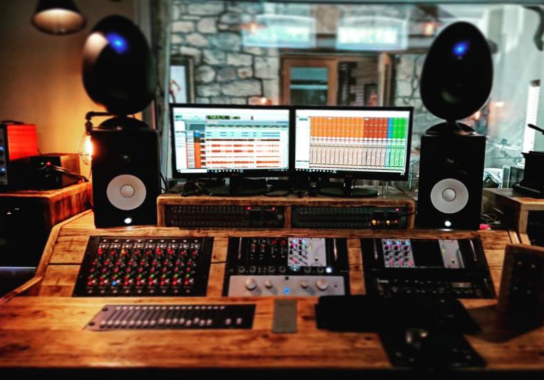Adrian Catra on SoundBetter