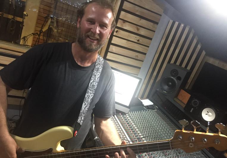Adam Kiefel on SoundBetter