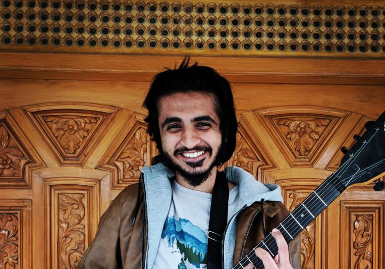 Raza Hamadani on SoundBetter