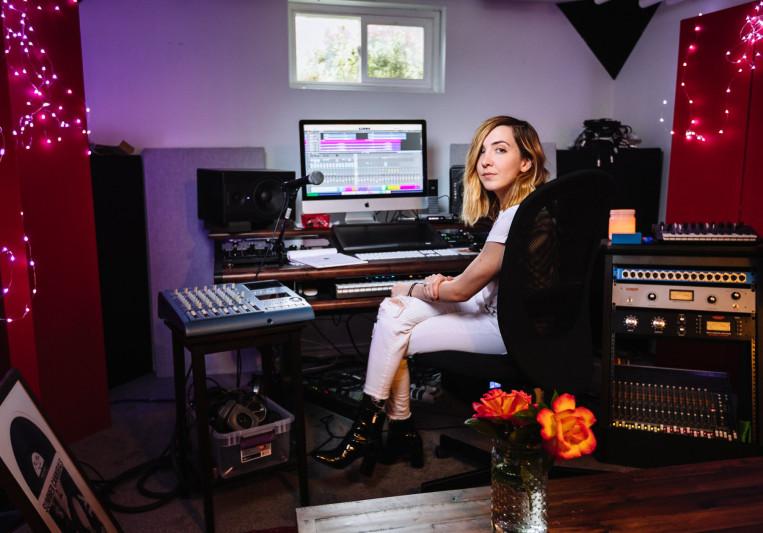 Jessica Taylor Boudreaux on SoundBetter