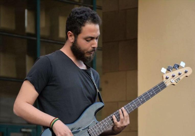 Youssef Youssef on SoundBetter