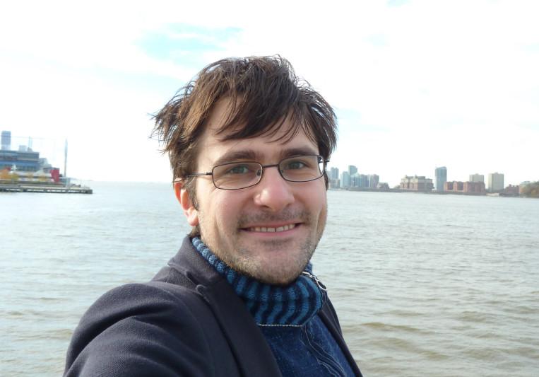 George Zenkovskiy on SoundBetter