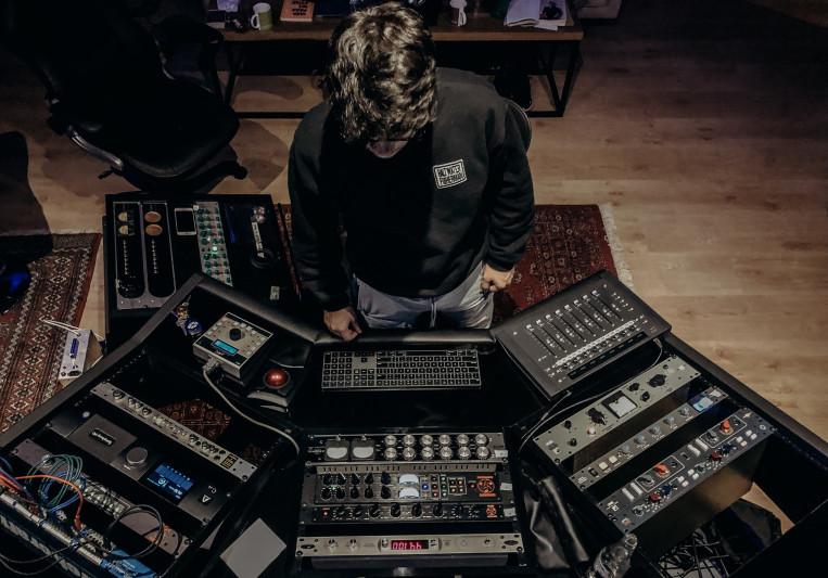 Juan Pablo R. Builes on SoundBetter