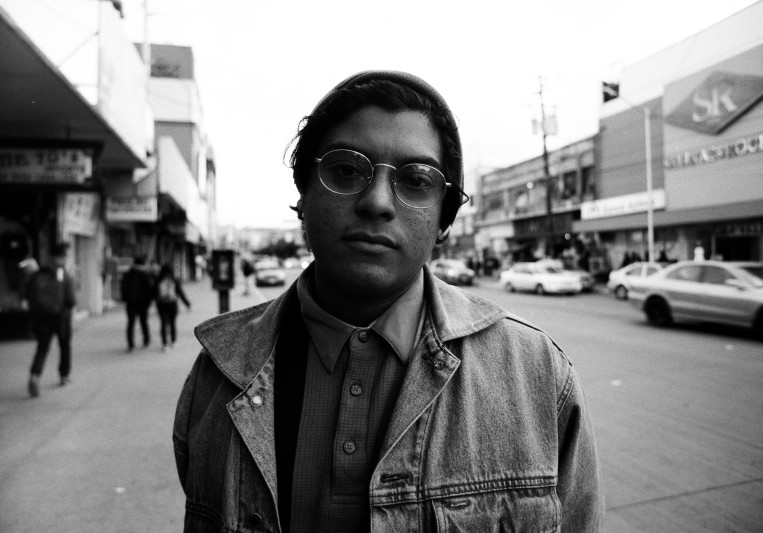 Carlos Madrigal on SoundBetter