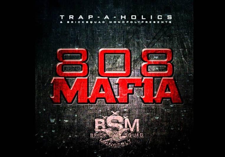 808mafialogan on SoundBetter