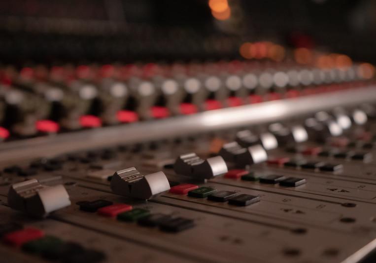 James Dickerson on SoundBetter