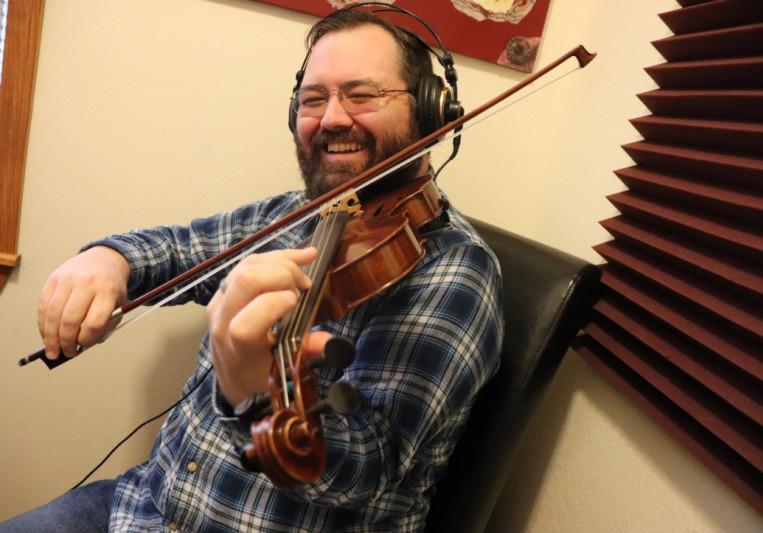 Justin Branum on SoundBetter