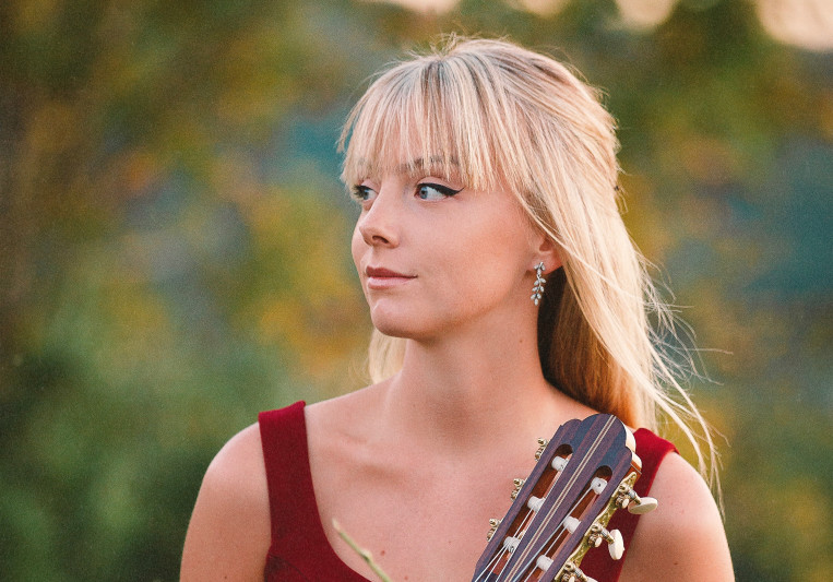 Alexandra Whittingham on SoundBetter