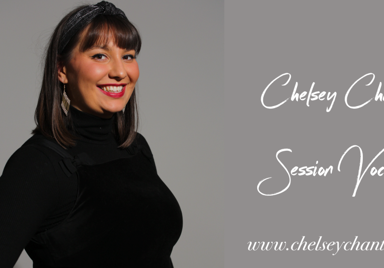 Chelsey Chantelle on SoundBetter