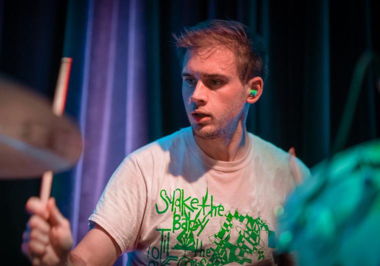Jack Anderson on SoundBetter