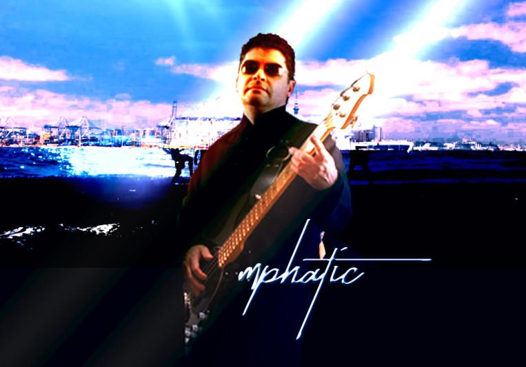 mPHATic on SoundBetter