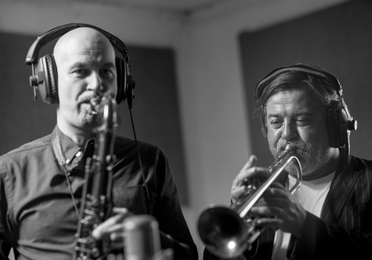 The Easy Access Orchestra on SoundBetter