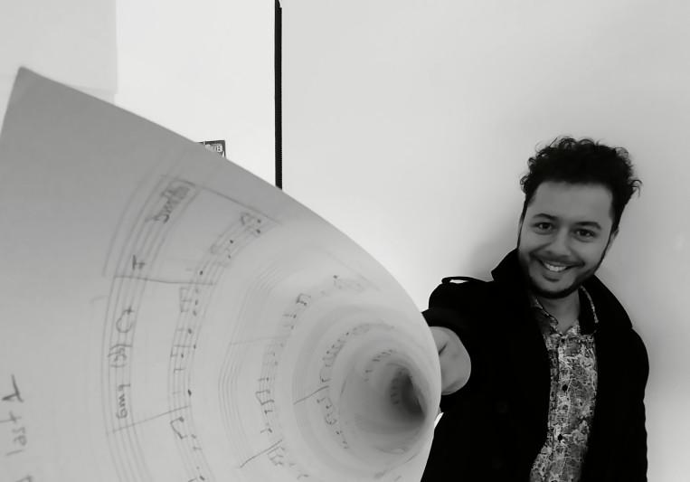 Leandro Becker on SoundBetter