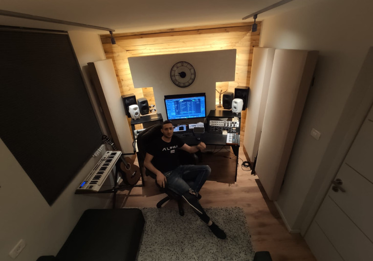 Rioz on SoundBetter